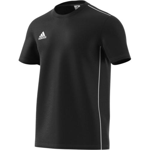 Футболка Core 18 Tee, черная