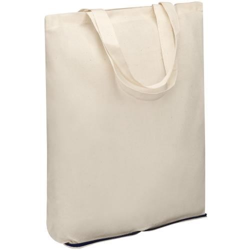 745c9209e3ad Складная холщовая сумка