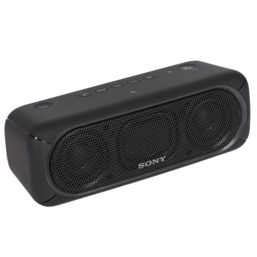 Беспроводная колонка Sony SRS-30, черная