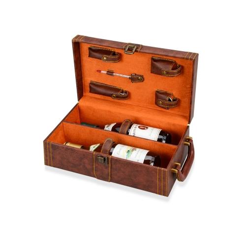 Подарочный набор для вина «Cotes de Toul»