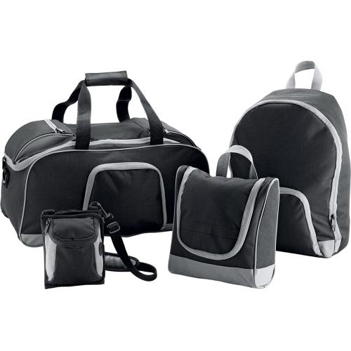 Набор сумок «Странник» 4-в-1