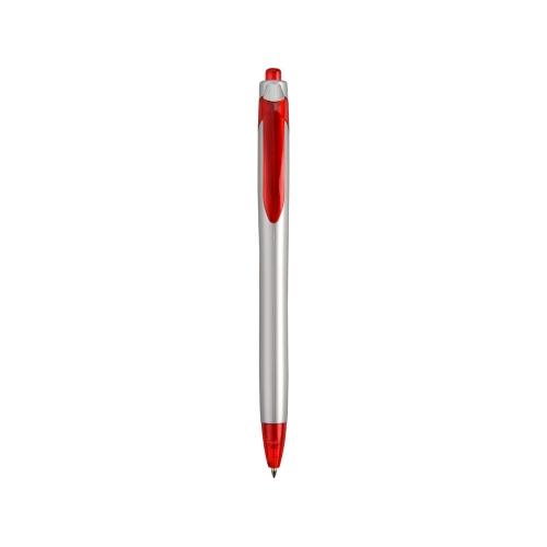 Ручка пластиковая шариковая «Каприз Сильвер»