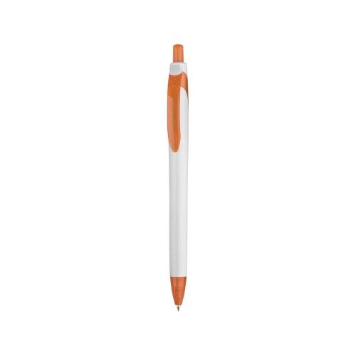 Ручка пластиковая шариковая «Каприз»