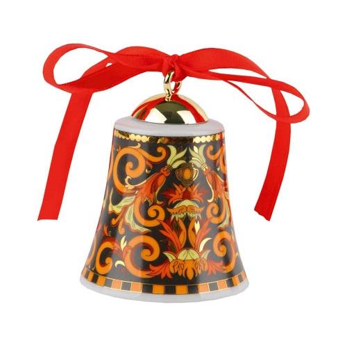 Новогодний колокольчик «Barocco»