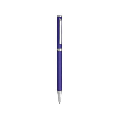 Ручка металлическая шариковая «Синатра»