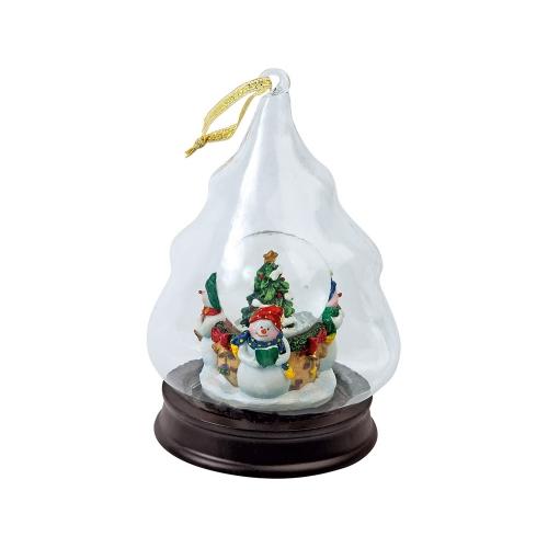 Новогоднее украшение «Первый снег»