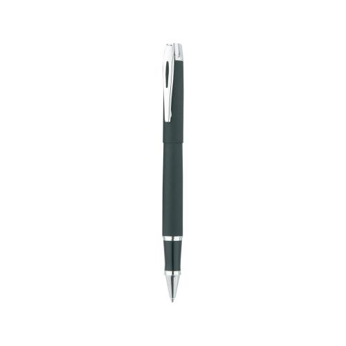 Ручка металлическая роллер «Saga»