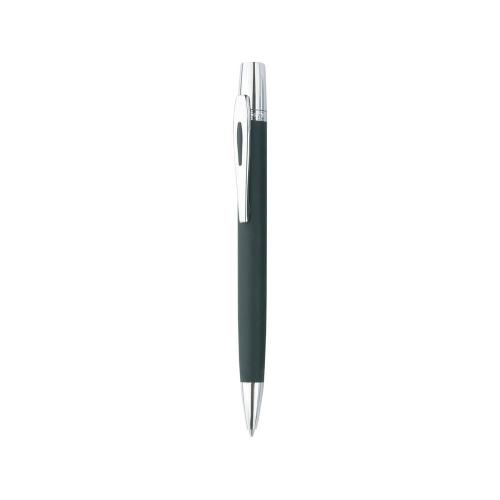 Ручка металлическая шариковая «Saga»
