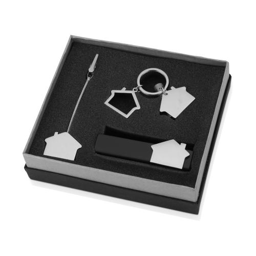 Подарочный набор аксессуаров «Хейз»