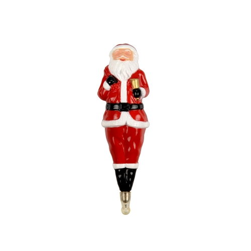 Ручка шариковая «Дед Мороз»