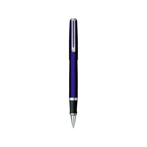 Ручка металлическая роллер «Wall Street Titanium»