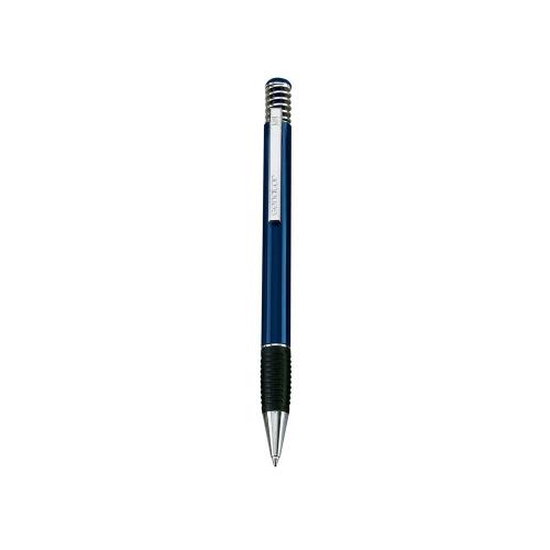 Ручка металлическая шариковая «Soft Spring»