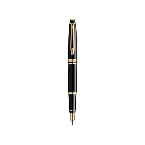 Ручка перьевая «Expert 3 Black GT»