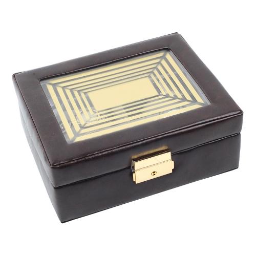 Шкатулка для часов и колец «Золотое руно»