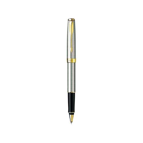 Ручка Паркер роллер «Sonnet Stainless Steel GT»