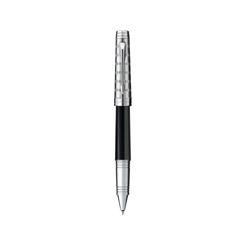 Ручка Паркер роллер «Premier Custom Tartan ST»