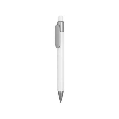 Ручка пластиковая шариковая