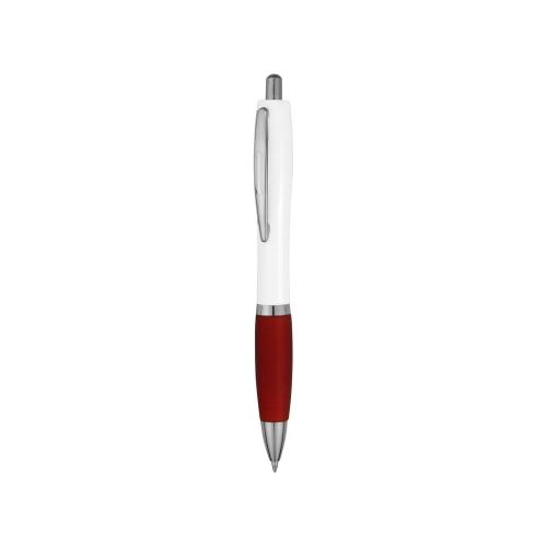 Ручка пластиковая шариковая «Nash»