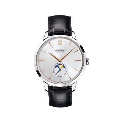 Часы наручные «Heritage Spirit Moonphase», мужские