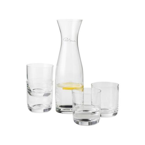 Графин «Prestige» с 4 бокалами
