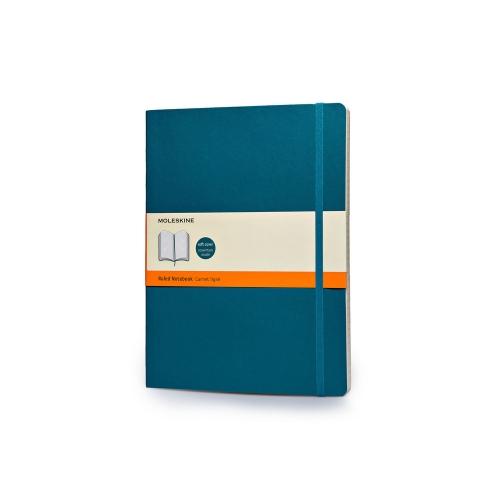 Записная книжка Classic Soft, XLarge (в линейку)