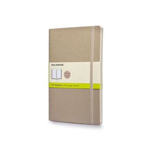 Записная книжка А5 Classic Soft (нелинованный)