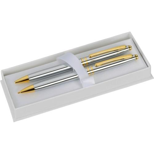 Набор «Avitar»: ручка шариковая, карандаш механический