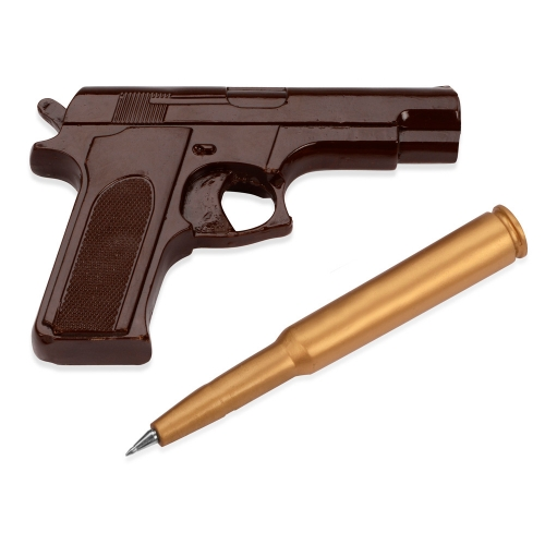 Подарочный набор «Пистолет Макарова»