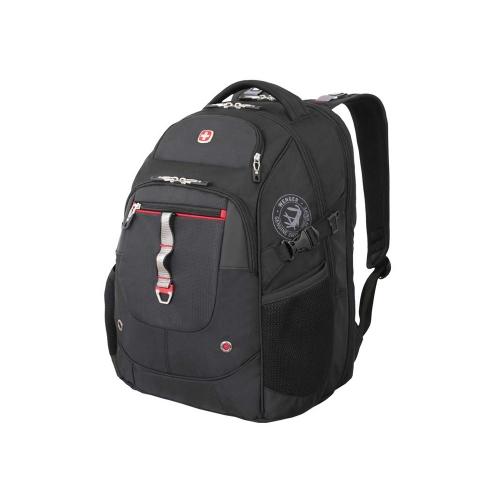 Рюкзак «ScanSmart» с отделением для ноутбука 15