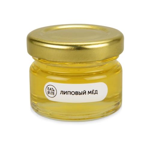 Мёд «Липовый»