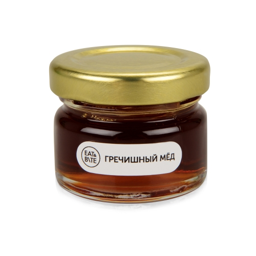 Мёд «Гречишный»