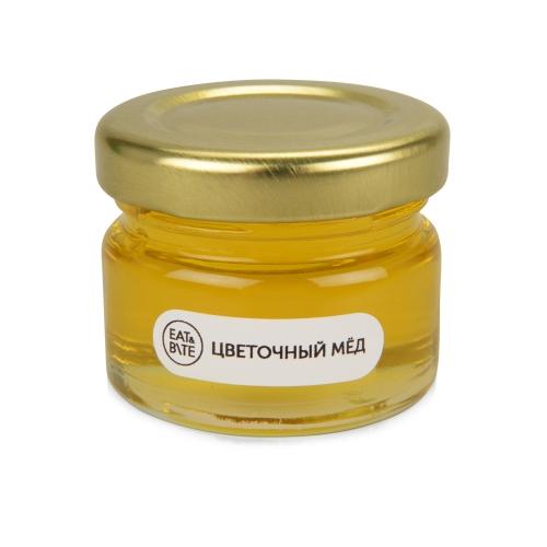 Мёд «Цветочный»