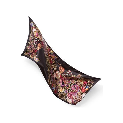 Удлиненный шарф. Passionate Russia