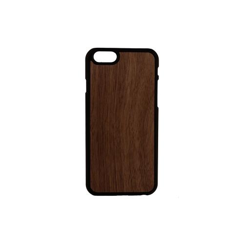 Чехол-бампер для iPhone 6/6s, орех