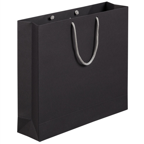 Пакет Black Essence, черный