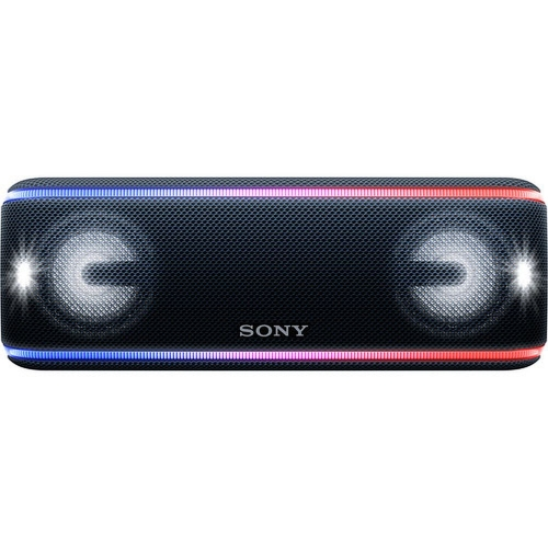 Беспроводная колонка Sony XB41B, черная