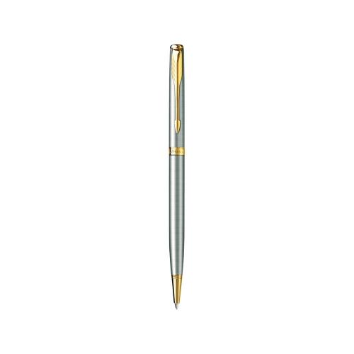 Ручка Parker шариковая «Sonnet Stainless Steel GT»