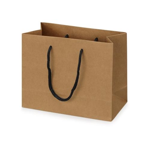 Пакет подарочный Kraft XS
