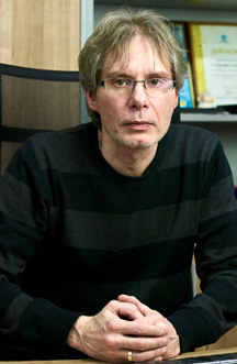 Миронов Илья