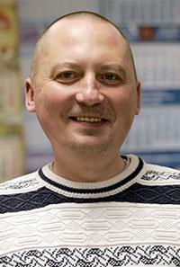 Жариков Игорь Михайлович