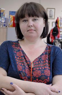 Закусина Вера Викторовна