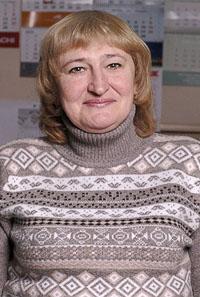 Окина Марина Геннадьевна
