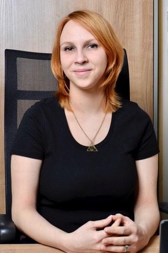 Боброва Антонина