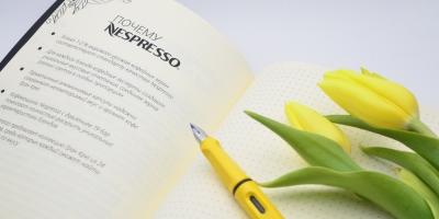 Подключили RSS-сервис  для нашего блога