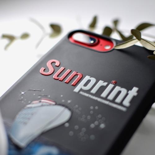 Чехлы для телефонов с Вашим логотипом