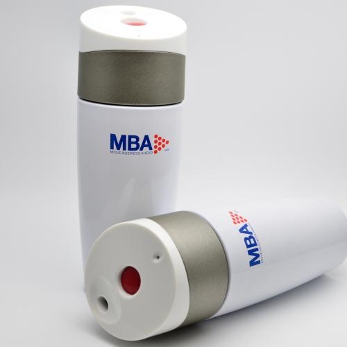Термокружки с логотипом компании