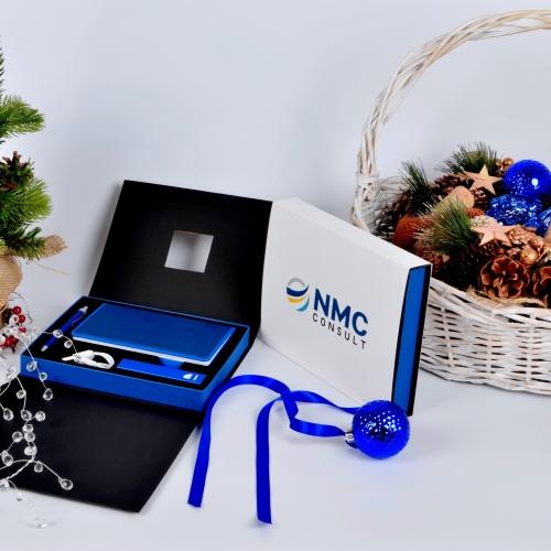 Обечайка - идеальная упаковка для подарков