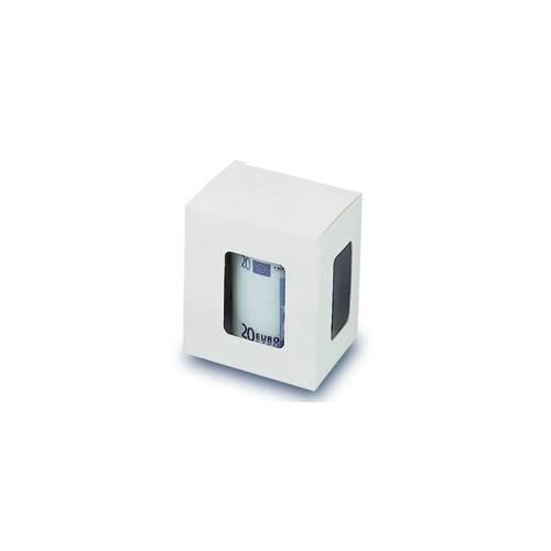 одноместная упаковка, белая, с окном