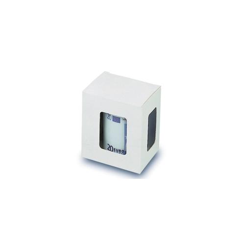 одноместная упаковка, белая, с окном для кружек 0926, 0928, 0978