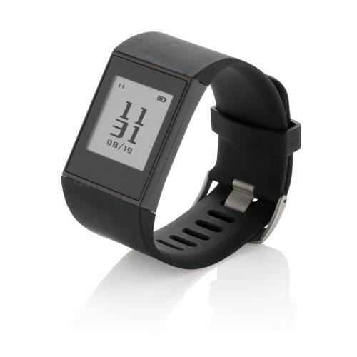 Фитнес часы E-ink